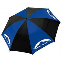 Sun Mountain Golf 2015 H2NO Umbrella - Black/Gunmetal/Citron