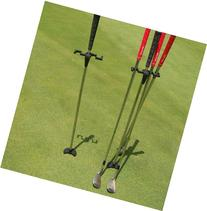 The Golf Butler ~ Golf Club Holder Caddy