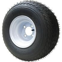 Greenball Golf Cart Tire & Wheel