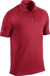Nike Golf Dri-Fit Victory Polo, University Red, XX-Large