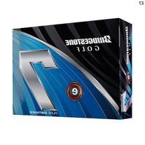 Bridgestone Golf E7 Golf Ball , 4 packs containing 3 balls