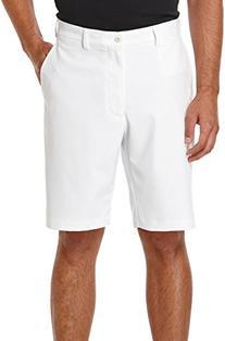 PGA TOUR Men's Motionflux Comfort Stretch Flat Front Short,