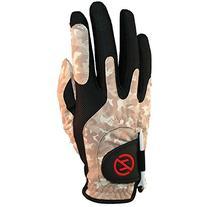 Zero Friction Performance Men's Golf Glove, Right Hand,