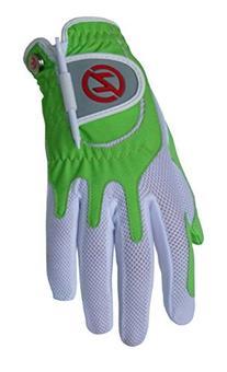 Zero Friction Women's Golf Gloves, Left Hand, One Size Golf