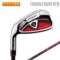 MARUMAN GOLF JAPAN VERITY RED-V II WEDGE #AW, Shaft: VERITY