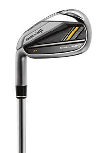 TaylorMade Golf Men's RocketBladez High Launch Iron Set,