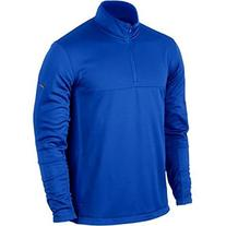 Nike Golf Therma-FIT Cover-Up Gorge Royal/Anthracite Strike