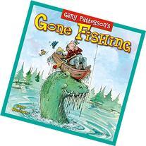 Gone Fishing by Gary Patterson 2016 Wall Calendar