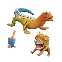 The Good Dinosaur Small Figure, Spot and Lizard
