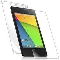 Google Nexus 7 Screen Protector, IQ Shield LiQuidSkin Full