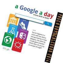 A Google A Day Page-A-Day 2014 Calendar