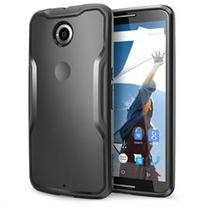 SUPCASE Google Nexus 6 Case  Premium Hybrid Bumper Case for