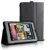 Google Nexus 7 Slim Fit Leather Case Cover by Photive with