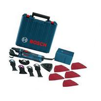 Bosch GOP40-30C StarlockPlus Oscillating Multi-Tool Kit with