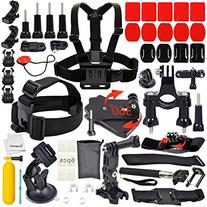 Erligpowht Basic Common Outdoor Sports Kit Ultimate Combo