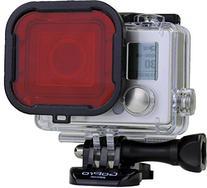 GoPro Aqua Glass Red Filter