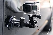 Best Tether for GoPro Cameras GOMA LASSO - compatible with