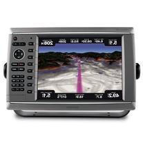 Garmin GPSMAP 6212 GPS Charplotter MFD