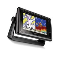 Garmin 010-01102-01 GPSMAP 741xs without Transducer Includes