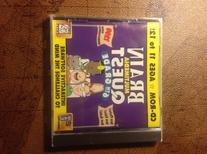 Brain Quest 6th Grade Cd-Rom ages 11-12