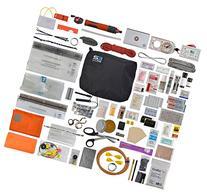 Professional Grade Comprehensive Survival Kit  SOLKOA