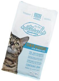 Hi-Tek Naturals Grain Free for Cats - 6lb