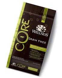 Wellness CORE Natural Reduced Fat Grain Free Dry Dog Food,