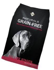 Diamond Grain Free Pet Food, Beef and Sweet Potato, 28-pound