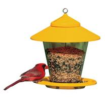 Cherry Valley Feeder Granary Style Bird Feeder, Colors may