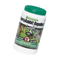 Granular Deer and Pest Repellent