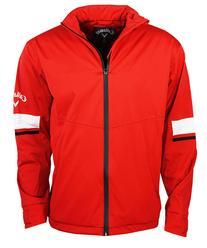 Callaway Golf- Green Grass 3.0 Waterproof Full Zip Jacket