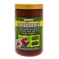 NaturVet GrassSaver Wafers with Cranberry & Enzymes Dog
