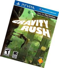 Gravity Rush - PlayStation Vita