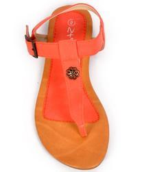 Ladies' Grecian Flip Flops