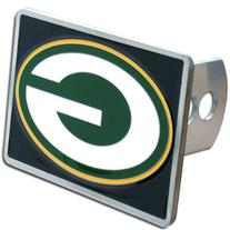 Green Bay Packers NFL Hitch Cover