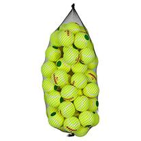 Tourna Green Dot 60 Pack: Tourna Tennis Balls