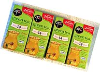 Green Tea with Honey and Lemon Flavor iced tea mix 1.69oz