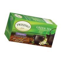 Twinings Green Tea Jasmine -- 50 Tea Bags