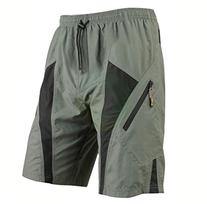 MTB Cycling Short Off Road Cycle with Coolmax Padded Liner