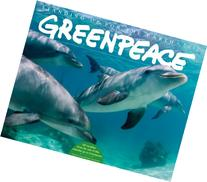 Greenpeace 2012 Calendar: Standing Up for the Earth
