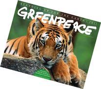 Greenpeace Calendar 2011