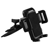 Mpow CD Slot Car Mount, Universal Cell Phone Holder with