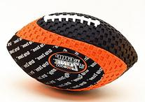 Grip Zone 10.5  Football Orange