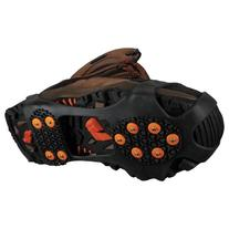GripOns Ice and Snow Traction,Black,Large