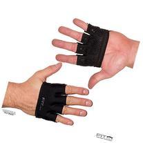 Fit Four The Gripper Fitness Weight Lifting Gloves - Medium
