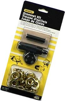 "General Tools #71264 12PC 1/2"" Grommet Kit"