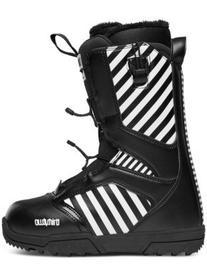 thirtytwo Women's Groomer FT 13 Inch Snowboard Boot,Black/