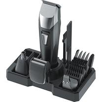 Wahl Groomsman Pro All-in-one Rechargeable Grooming Kit #