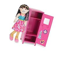 Manhattan Toy Groovy Girls Posh in Pink Locker Fashion Doll