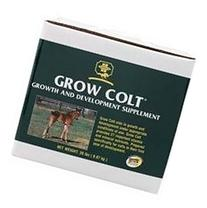 Farnam Grow Colt Growth and Development Supplement for